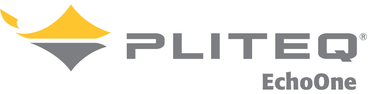 Pliteq EchoOne logo